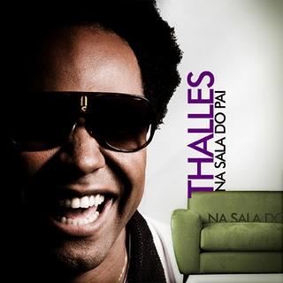Thalles-Na Sala do Pai(2009)