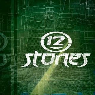12 Stones - live